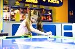 Настольный аэрохоккей: развлечение для детей и взрослых