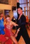 Выбор одежды для танцев