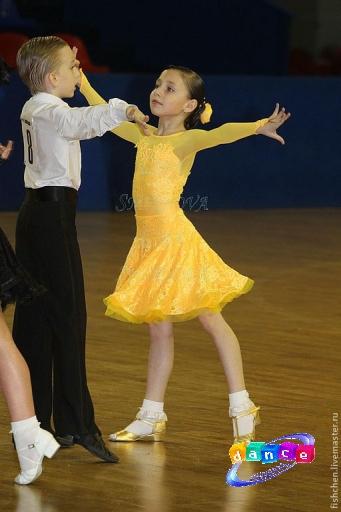 Платья для спортивные бальные танцы фото