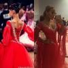 Red Standart Dress