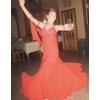 Standart Dress Junior-2