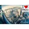 Агентство Пако ищет танцоров для работы за границей и на Украине
