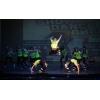 Уличные танцы Хип-Хоп