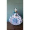 Бальное платье для танцев standart р.  38