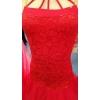Бальное платье standart р.  38