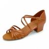 Бальные туфли для девочек