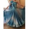 La,    St платье для бальных танцев