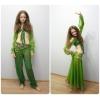 Детский костюм для восточного танца (б/у)