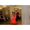 Платье для бальных танцев,   стандарт