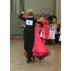 Платье для бальных танцев Ю-2 стандарт и Ла