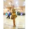 Пошив рейтинговых платьев,   брюк,   водолазок и рубашек для спортивных бальных танцев.