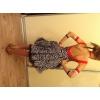 Платье латина  ю1 рост 140-146