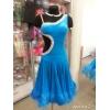 Танцевальное платье(бальные танцы) ,  латина