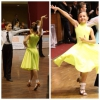 Ищем партнера для бальных танцев