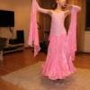 Продаются платья Ю1 Стандарт и Латина