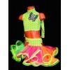 костюм диско рок-н-ролл шоу