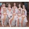 Костюмы для народных танцев