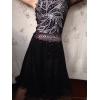 Красивейшее платье по латине