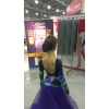 Продаю платье для бальных танцев