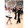 Ищем партнера по бальным танцам.
