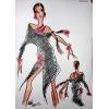 Мастер классы по пошиву костюмов и платьев для танцев