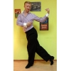 Señor Elegante - одежда для аргентинского танго