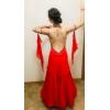 Standart Red Dress