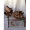 Атласные туфли латина Supadance размер 6, 5