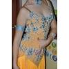 Бальное платье Латина.    Пошив Михаил Летовальцев