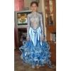 Бальное платье отличного качества