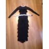 Красивое платье LA