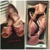 Латинские туфли
