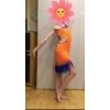 Платье La на девочку 10-12 лет