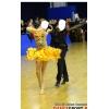 Платье для бальных танцев La Ю-1