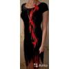 Платье для бальных танцев La (Ю2)
