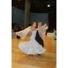 Платье для бальных танцев St на Ю2