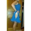 Платье для бальных танцев.  Латина.