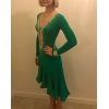 Платье для бальных танцев (латина)