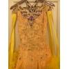 Платье для бальных танцев (стандарт)
