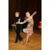 Платье для спортивно-бальных танцев.   LA.   Ю-1