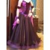 Платье для стандарта Ю1