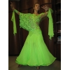 Платье латина Ю-2 р 40 рост160-168