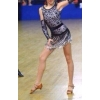 Платье Латина Ю1