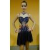 Платье стандарт Ю-2 р 40 рост 160-168