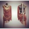 Платья латины