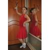 Продам два рейтинговых платья на рост 128-134 и 134-146