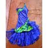 Продам новое платье Латино