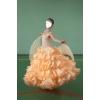 Роскошное счастливое бальное платье Стандарт р 155-164
