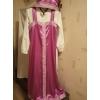 Продам русский народный  костюм