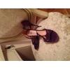 Продам танцевальные туфли для аргентинского танго